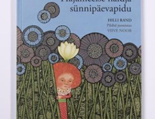 Best designed Estonian books of 2019