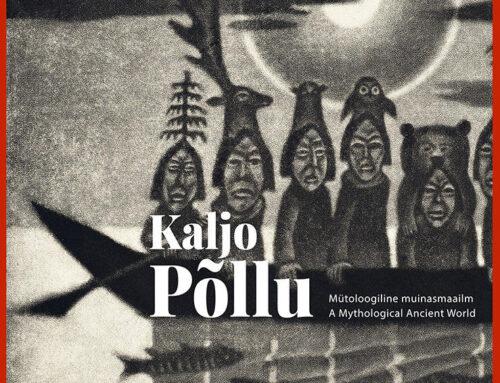 Best designed Estonian books of 2020